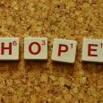 How Is Your Hope-er? - Bible Devotional