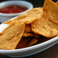 READ My Chips And Salsa Lesson - Free Bible Devotional
